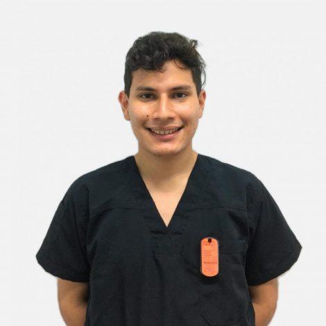 MV. Sebastián Espinoza Vásquez
